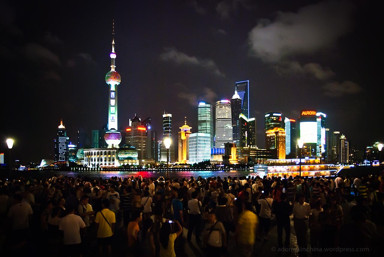 Nǐhǎo to Shanghai Specialties!