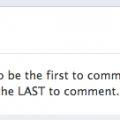 Walmart Facebook social media marketing fail.