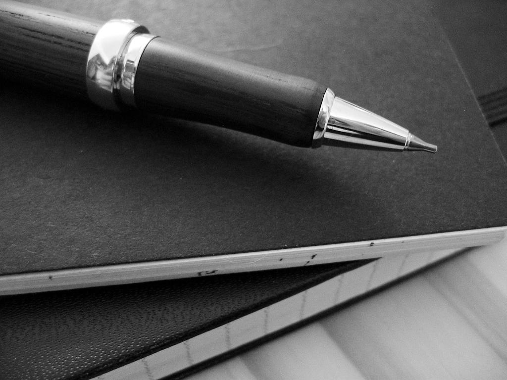 Why Do I Write a Blog?