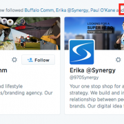Spam Twitter Users Using Auto-Follow To Increase Their Fans on Social Network