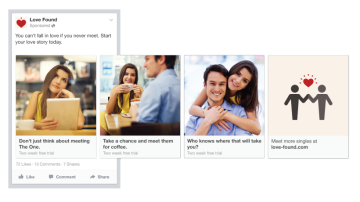 How to use storytelling for more effective Facebook advertising